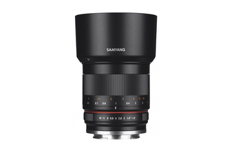 Samyang 50mm F1.2 AS UMC CS Lens for Sony E - FREE DELIVERY