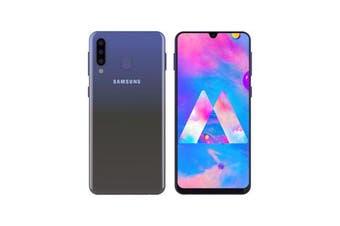 Samsung Galaxy M30 Dual SIM 4G LTE (4GB RAM, 64GB, Blue) - FREE DELIVERY