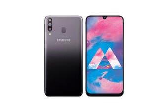 Samsung Galaxy M30 Dual SIM 4G LTE (3GB RAM, 32GB, Black) - FREE DELIVERY