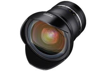 Samyang Premium MF XP 14mm f/2.4 (Canon) - FREE DELIVERY