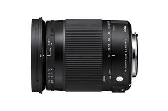 Sigma 18-300mm F3.5-6.3 DC MACRO OS Contemporary Lens for Nikon - FREE DELIVERY
