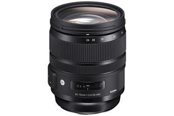 Sigma 24-70mm f/2.8 DG OS HSM Art Canon Lens - FREE DELIVERY