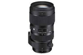 Sigma 50-100mm f/1.8 DC HSM (Art) Lens (Canon) - FREE DELIVERY