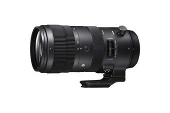 Sigma 70-200mm F2.8 DG OS HSM Sport Lens for Canon - FREE DELIVERY