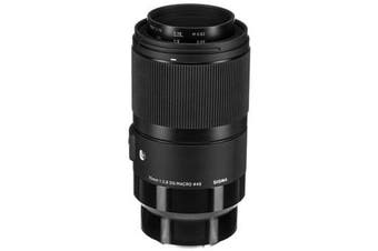 Sigma 70mm f/2.8 DG Art Sony E Lens - FREE DELIVERY