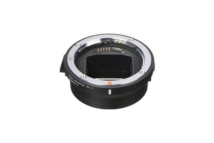 Sigma Mount Converter MC-11 for Canon to Sony E - FREE DELIVERY