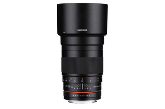 Samyang 135mm f/2.0 ED UMC Lens for Sony E - FREE DELIVERY
