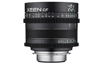 Samyang Xeen CF 24mm T1.5 Lens for Sony E - FREE DELIVERY