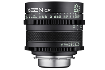 Samyang Xeen CF 85mm T1.5 Lens for Sony E - FREE DELIVERY