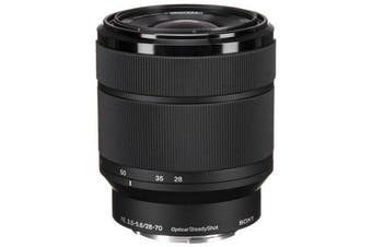 Sony SEL2870 FE 28-70mm F3.5-5.6 OSS Lens - FREE DELIVERY
