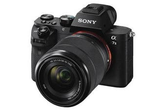 Sony Alpha a7 Mark II 28-70mm - (FREE DELIVERY)