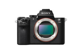 Sony Alpha a7 Mark II - (FREE DELIVERY)