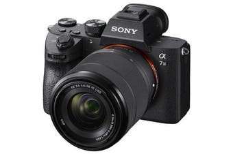 Sony Alpha a7 Mark III Kit (28-70mm) - (FREE DELIVERY)