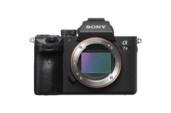 Sony Alpha a7 Mark III - (FREE DELIVERY)