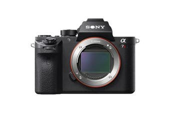 Sony Alpha a7R Mark II - (FREE DELIVERY)