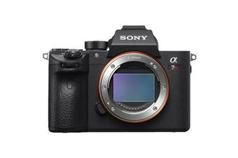 Sony Alpha a7R Mark III - (FREE DELIVERY)