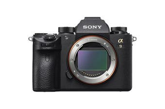 Sony Alpha A9 - (FREE DELIVERY)