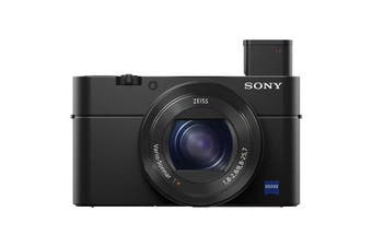 Sony Cyber-shot DSC-RX100 IV - (FREE DELIVERY)