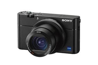 Sony Cyber-shot DSC-RX100 VA - (FREE DELIVERY)