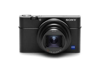 Sony Cyber-shot DSC-RX100 VI - (FREE DELIVERY)