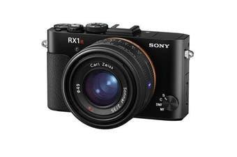Sony Cyber-shot DSC-RX1R II Black - (FREE DELIVERY)