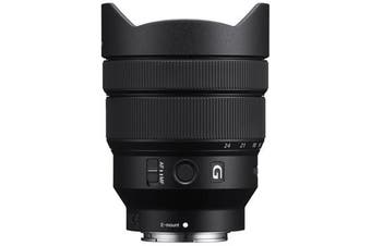Sony FE 12-24mm f/4 G Lens - FREE DELIVERY