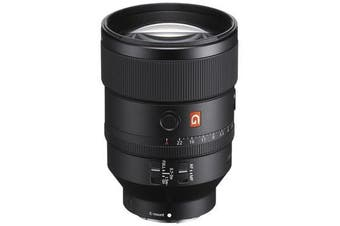 Sony FE 135mm F1.8 GM Lens - FREE DELIVERY