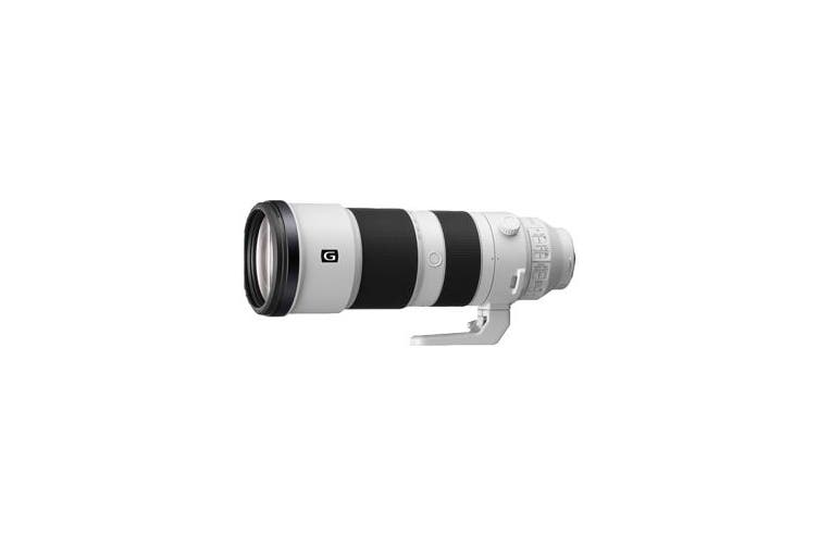 Sony FE 200-600mm f/5.6-6.3 G OSS Lens - FREE DELIVERY