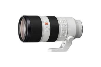 Sony FE 70-200mm F2.8 GM OSS Lens - FREE DELIVERY