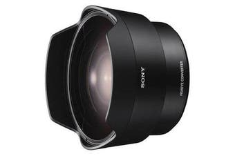 Sony SEL057FEC 16mm Fisheye Conversion Lens for FE 28mm f/2 Lens - FREE DELIVERY