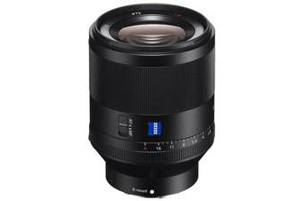Sony SEL50F14Z Zeiss Planar T* FE 50mm F1.4 ZA Lens - FREE DELIVERY