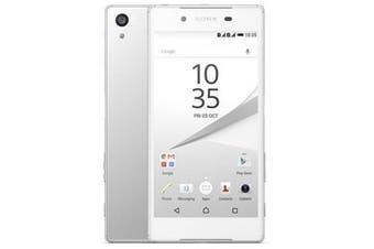 Sony Xperia Z5 E6633 Dual SIM 4G LTE (32GB,  White) - FREE DELIVERY