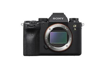Sony Alpha A9 II Black - (FREE DELIVERY)