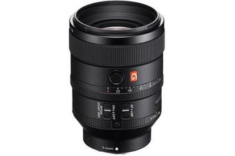 Sony FE 100mm F2.8 STF GM OSS Lens - FREE DELIVERY
