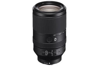 Sony FE 70-300mm F4.5-5.6 G OSS Black Lens - FREE DELIVERY