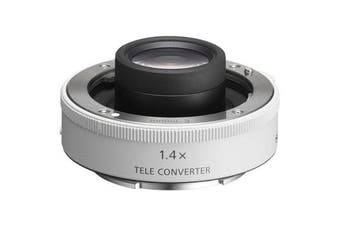 Sony SEL14TC 1.4x Teleconverter Lens - FREE DELIVERY