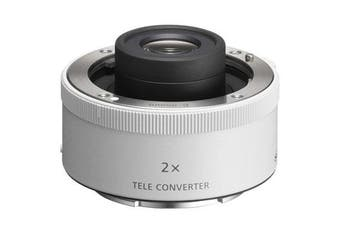 Sony SEL20TC 2x Teleconverter Lens - FREE DELIVERY