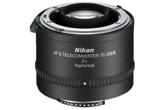 Nikon AF-S Teleconverter TC-20E III TC-20EIII 2x - FREE DELIVERY