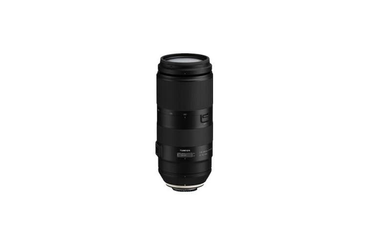 Tamron 100-400mm F/4.5-6.3 Di VC USD Lens for Nikon - FREE DELIVERY