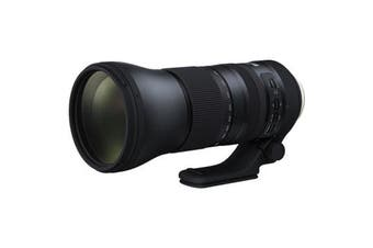Tamron SP 150-600mm f/5-6.3 Di VC USD G2 Lens for Nikon - FREE DELIVERY
