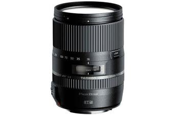 Tamron 16-300mm f/3.5-6.3 Di II VC PZD MACRO Lens for Canon - FREE DELIVERY