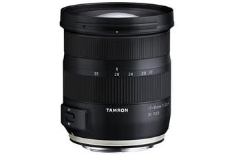 Tamron 17-35mm F/ 2.8-4 Di OSD Lens for Nikon - FREE DELIVERY