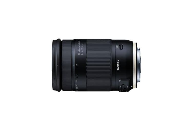 Tamron 18-400mm F3.5-6.3 Di II VC HLD Lens for Canon - FREE DELIVERY