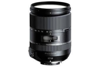 Tamron 28-300mm f/3.5-6.3 Di VC PZD Lens for Canon - FREE DELIVERY