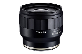 Tamron 35mm f/2.8 Di III OSD (F053) Lens for Sony E - FREE DELIVERY