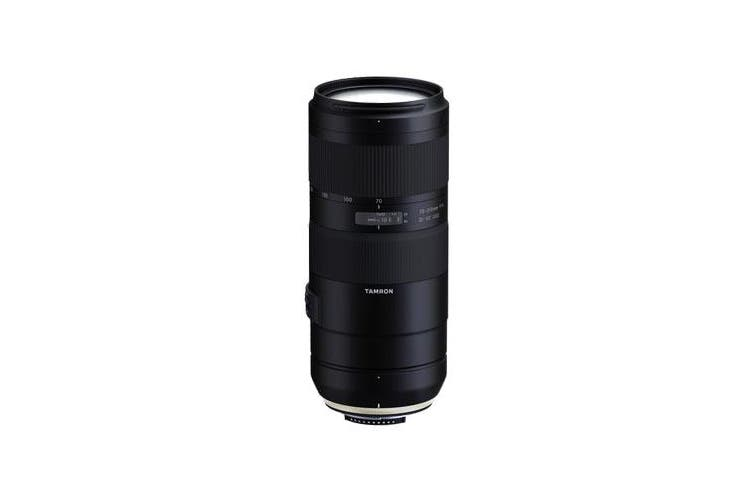 Tamron 70-210mm F/4 Di VC USD Lenses For Canon - FREE DELIVERY