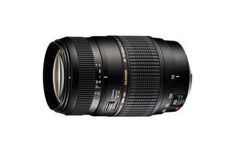 Tamron AF 70-300mm F/4-5.6 Di LD Macro 1:2 Lens for Canon - FREE DELIVERY