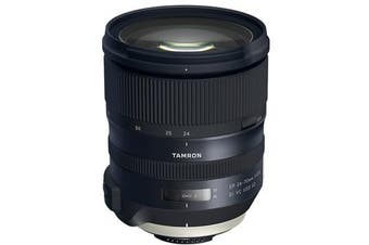 Tamron SP 24-70mm F/2.8 Di VC USD G2 Lenses For Nikon - FREE DELIVERY