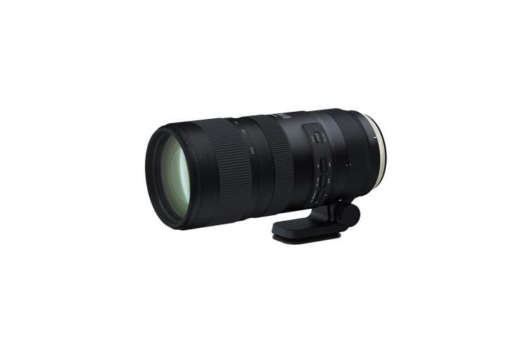Tamron SP 70-200mm F/2.8 Di VC USD G2 Lenses For Canon - FREE DELIVERY