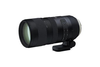 Tamron SP 70-200mm F/2.8 Di VC USD G2 Lenses For Nikon - FREE DELIVERY